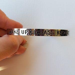 Jewelry - Silver Fashion Jewelry Cuff Bracelet